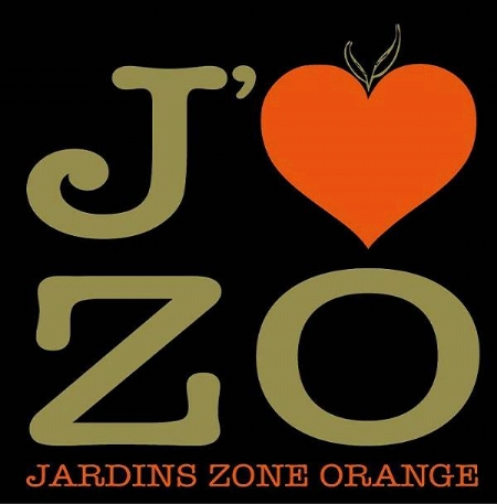 Jardins Zone Orange